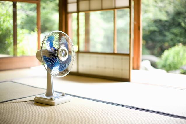 古い扇風機の処分方法や費用相場・注意点を分かりやすく解説